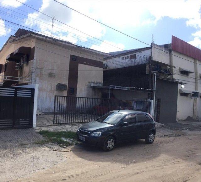 Apartamento à venda com 02 dormitórios em Paratibe, João pessoa cod:009637 - Foto 8