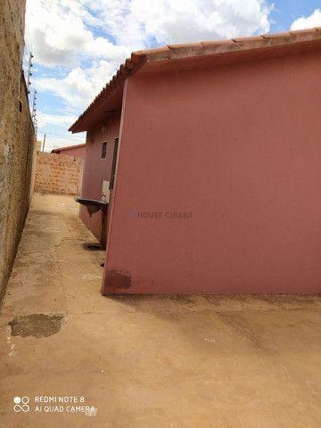 Vendo ágio casa no residencial Júlio domingos - Foto 4