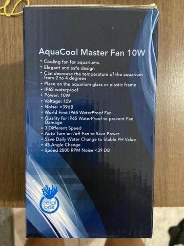 Ventilador Cooler Aquacool F-2800  - Foto 2