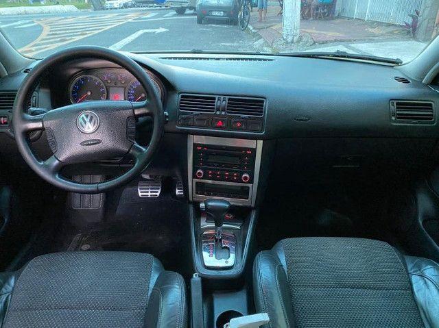 VW Golf Sportline 2.0 Gnv - 2011 - Foto 6
