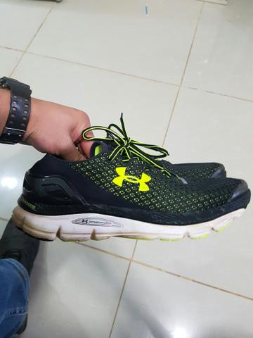 Under Armour Speedform Gemini tam. 43
