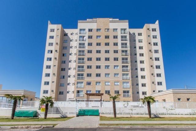 Apartamento residencial à venda, Boqueirão, Curitiba.