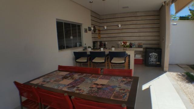 Sobrado 5 Suítes, 425 m², semi mobiliada, c/ lazer na 303 Sul - Foto 10