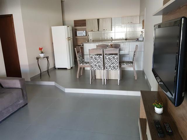 Apartamento Barra do Saí, Itapoá - SC. Novo, mobiliado, 1a temporada! - Foto 7
