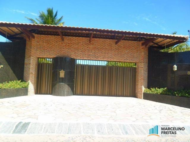 Sítio rural à venda, River Parque, Eusébio - SI0008.
