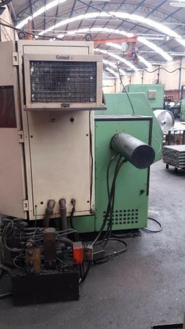 Torno CNC Romi ECN-40 - Foto 4