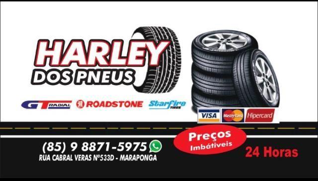 Sp pneus novos e originais