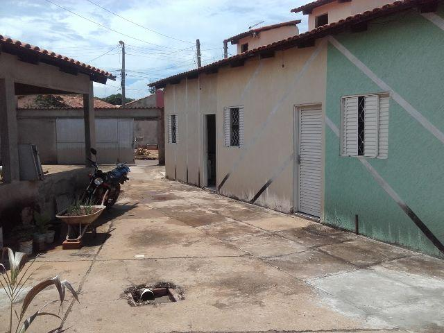 Kitnet em Palmas-TO