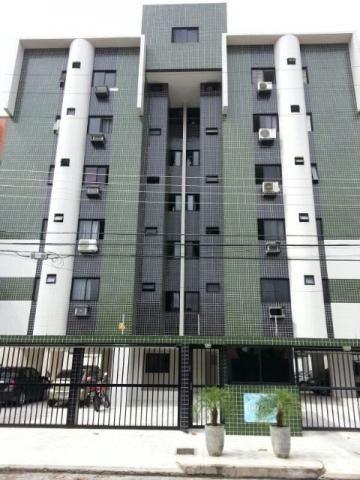 Apartamento 03 quartos com varanda, Jatiúca, próx. ao G Barbosa