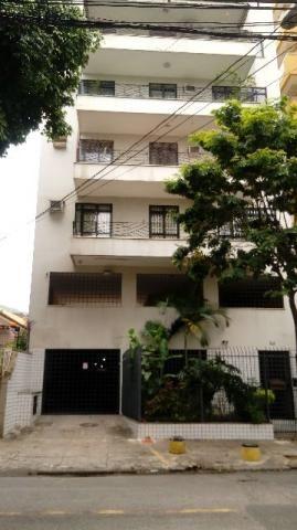 Impecável, Apartamento no Méier, rua nobre, 3 quartos