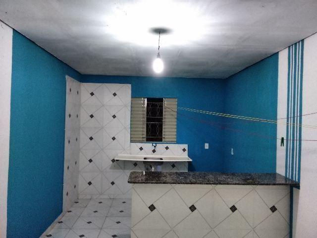 Edícula 1105 SUL, suite com sala de televisão, cozinha, sala, portão eletronico ,garagem