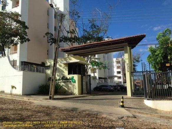 Apartamento com excelente Localização no bairro Aeroporto - Condomínio Parque da Cidade