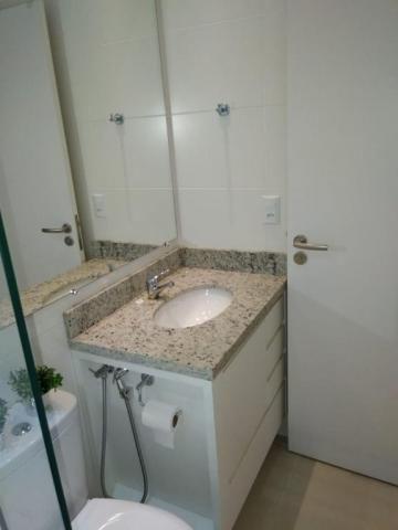 Apartamento garden com 2 dormitórios frente mar - campeche - florianópolis/sc - Foto 10