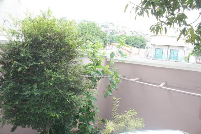 Casa à venda, 4 quartos, 4 vagas, glória - belo horizonte/mg - Foto 16