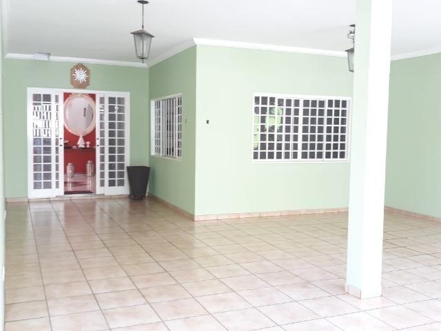 Casa Residencial Centro de Várzea Grande - Foto 3