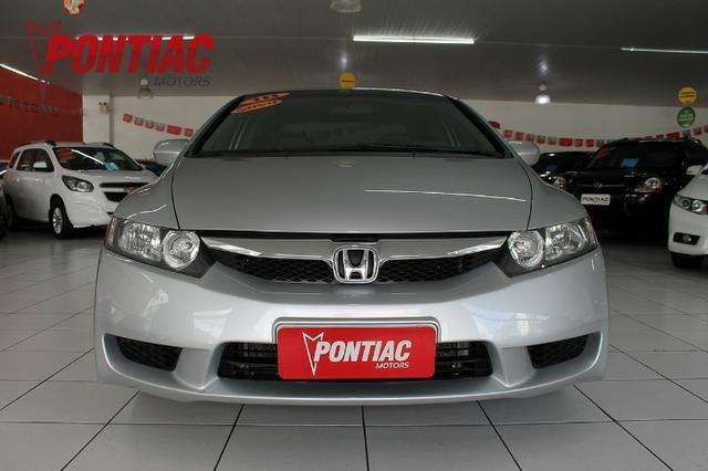 Honda Civic LXS 2010 - Foto 2