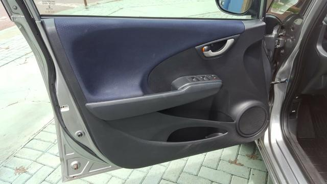 Honda Fit 1.4, Dx 2014 - Foto 12