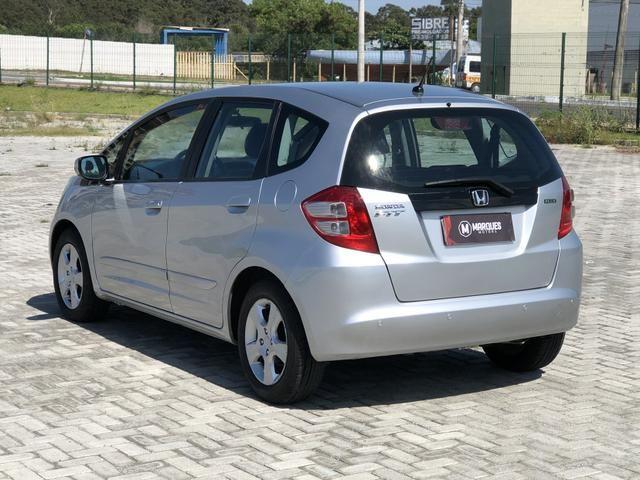 Honda Fit LX 1.4 2010 - Foto 5