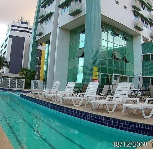 Alugo apartamento kitnet mobiliado em Caruaru