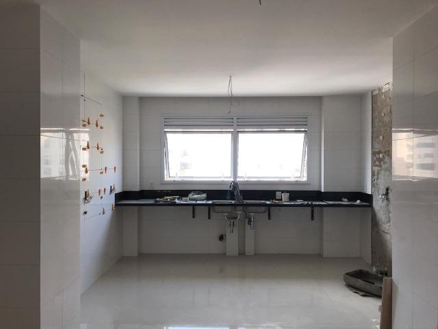 Venda de apartamento de 528m², 4 suítes, 5 vagas, Casa Opus Vaca Brava, St Bueno, Goiânia, - Foto 16