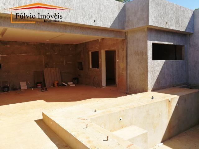 Espetacular casa moderna de alto padrão Vicente Pires - Foto 11