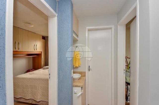 Apartamento à venda com 2 dormitórios em Sítio cercado, Curitiba cod:148809 - Foto 5