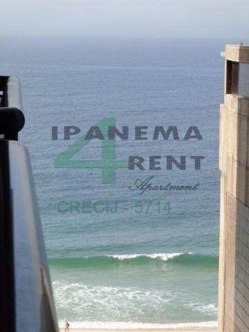 IP2069R - Vieira Souto - Ipanema - Foto 14