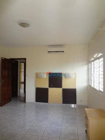 Casa Rua Vivaldo Angélica, 4950, Flodoaldo Pontes Pinto, Porto Velho. - Foto 11