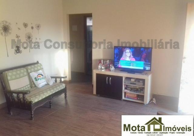 Mota Imóveis - Tem em Praia Seca Casa 3 Qts Condomínio Lagoa Privativa - CA-342 - Foto 6