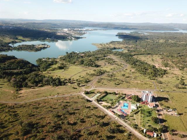 Vende-se, próximo ao Lago Corumbá 3 Lotes - Foto 9