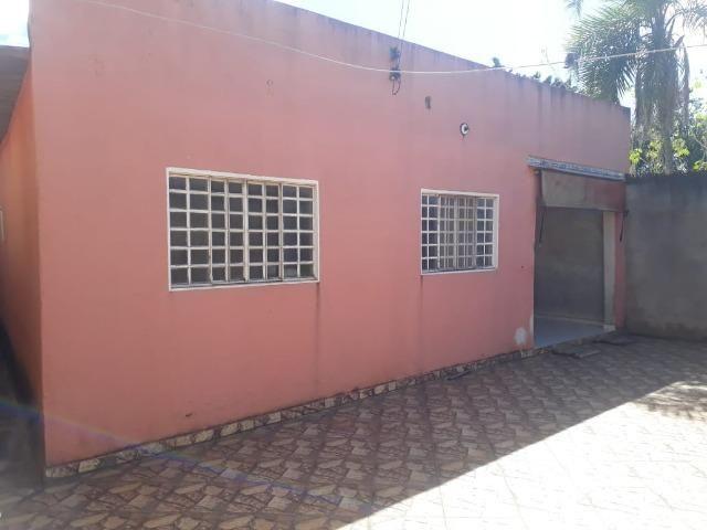 Vendo casa 3 quartos em condomínio fechado no Por do Sol, Ceilândia Sul - Foto 14