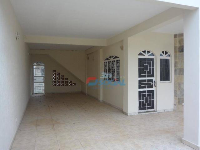 Casa Rua Vivaldo Angélica, 4950, Flodoaldo Pontes Pinto, Porto Velho. - Foto 2
