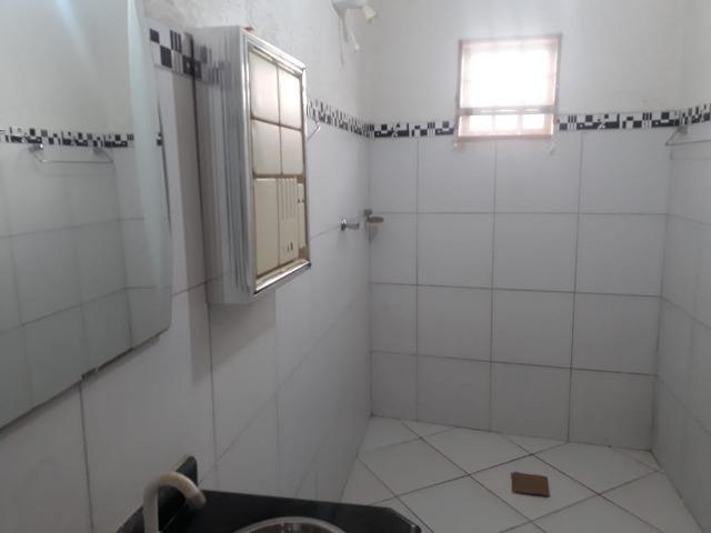 Vendo casa 3 quartos em condomínio fechado no Por do Sol, Ceilândia Sul - Foto 2