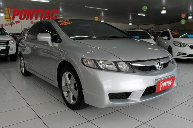 Honda Civic LXS 2010 - Foto 3