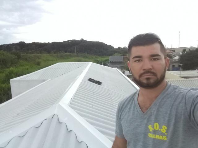 Calhas telhados Especialista S.o.S - Foto 3