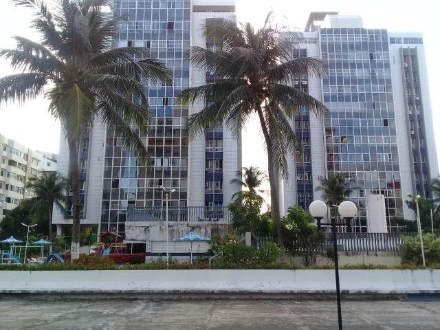 Apto venda: 3 quartos, 1 súite, 126m2 , a 200m do Riomar -Cocó. R$ 250 mil - Foto 15