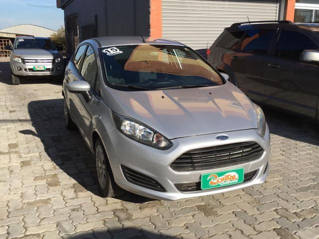 New Fiesta S 1.5 16V - Foto 2
