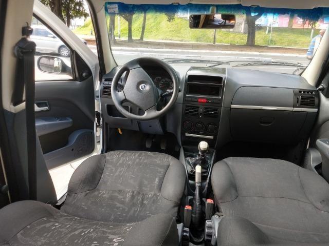 Fiat Palio HLX 1.8 - Foto 8