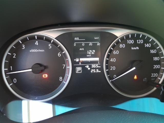 Nissan Kicks SV 2018 - Foto 19