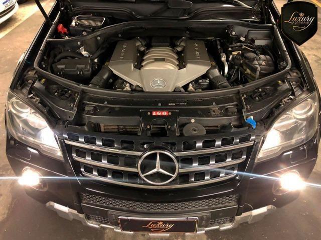 Mercedes-Benz ML-63 Blindada - Foto 7