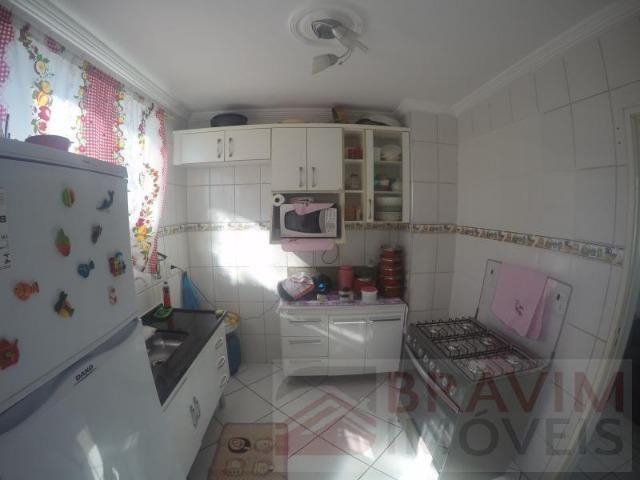 Apartamento com 3 quartos com suíte - Foto 2