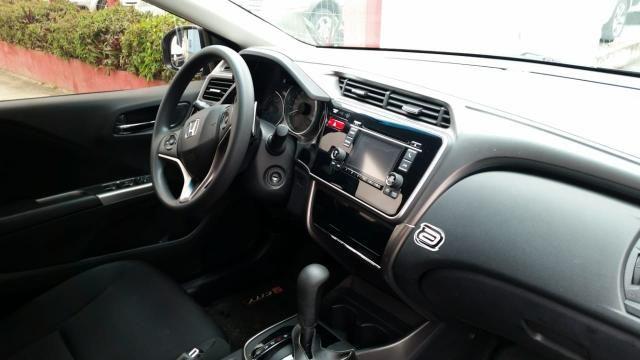 Honda City EX - oportunidade! Carro de mulher - Foto 6