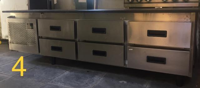 Cozinha industrial - Foto 4