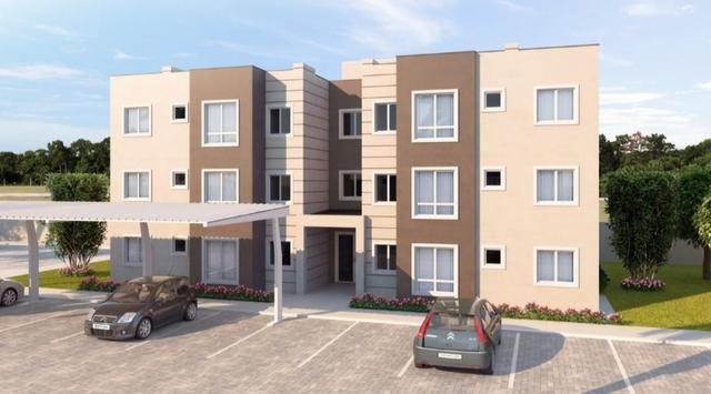 Apartamento Solar do Sabia - Foto 3