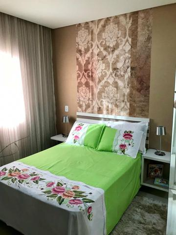 Lindo Apartamento para Venda na Vila Urupes Suzano - Foto 17