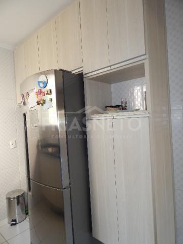 Apartamento à venda com 2 dormitórios em Piracicamirim, Piracicaba cod:V6229 - Foto 9