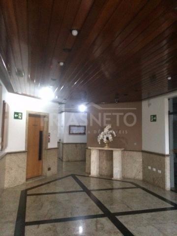 Apartamento à venda com 3 dormitórios em Centro, Piracicaba cod:V129362 - Foto 4