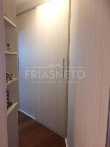 Apartamento à venda com 3 dormitórios em Centro, Piracicaba cod:V129362 - Foto 19