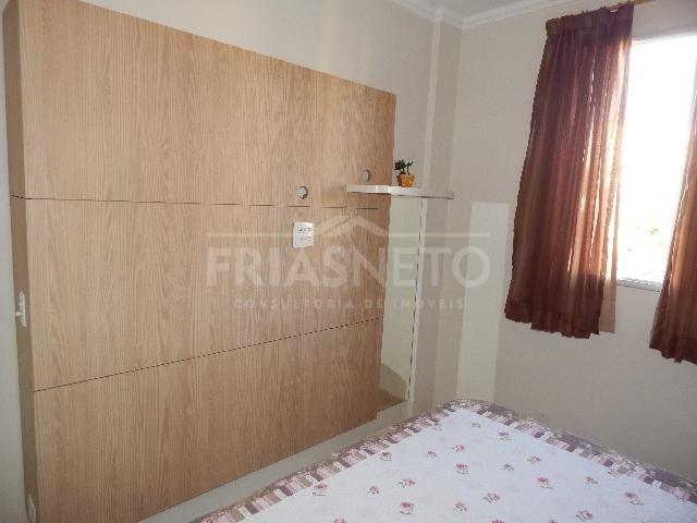 Apartamento à venda com 2 dormitórios em Piracicamirim, Piracicaba cod:V6229 - Foto 7