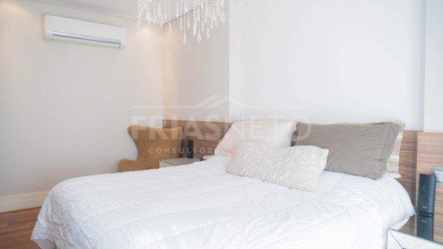 Apartamento à venda com 3 dormitórios em Centro, Piracicaba cod:V132617 - Foto 18